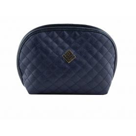Γυναικείο Necessaire - τσάντα χειρός New Lovely Handmade Remvi 8NN-C-23 Blue