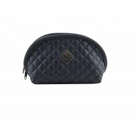 Γυναικείο Necessaire - τσάντα χειρός New small Lovely Handmade Remvi 8NN-SC-13 Black