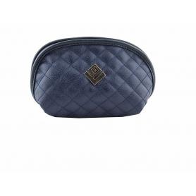 Γυναικείο Necessaire - τσάντα χειρός New small Lovely Handmade Remvi 8NN-SC-23 Blue
