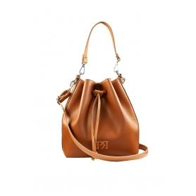 Γυναικεία τσάντα ώμου χειρός πουγκί Pierro Accessories 90400DL11 Ταμπά
