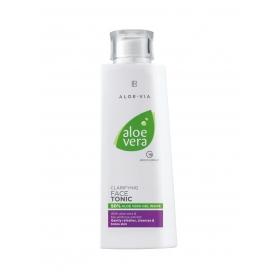 ALOE VIA Aloe Vera Καθαριστική Λοσιόν Προσώπου 200 ml 20671-201