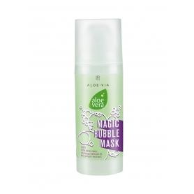 LR ALOE VIA Aloe Vera Magic Bubble Mask 20789-1 50ml