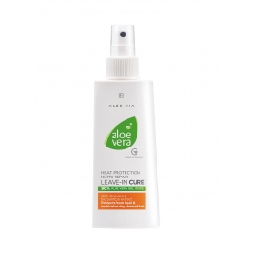 LR ALOE VIA Aloe Vera Nutri-Repair Leave-in Κούρα Μαλλιών 20647-1 150 ml