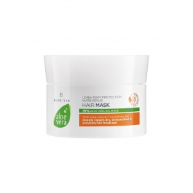LR ALOE VIA Aloe Vera Nutri-Repair Μάσκα Μαλλιών 200 ml 20730-1