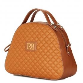 Γυναικεία τσάντα ώμου - χειρός Pierro Accessories 90581KPT11 Ταμπά