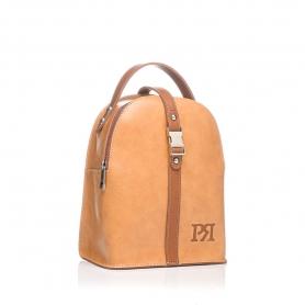 Γυναικεία τσάντα σακίδιο πλάτης Pierro Accessories 90565EC57 Baketi