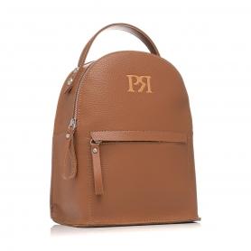 Γυναικεία τσάντα πλάτης Pierro Accessories 90551DL11 Ταμπά