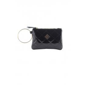 Γυναικεία τσάντα Χειρός Lovely Handmade Bracelet s Remvi 9BR-LSC-13 Black