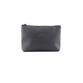 Γυναικεία τσάντα Χειρός Lovely Handmade Necessaire Asti 9N-D-13 Black