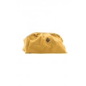 Γυναικεία τσάντα Χειρός Lovely Handmade Paris Felt 9PA-W-46 Mustard
