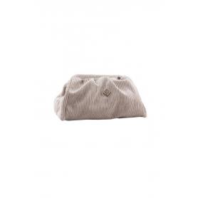 Γυναικεία τσάντα Χειρός Lovely Handmade Paris Kotle 9PA-FU-07 Taupe