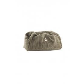Γυναικεία τσάντα Χειρός Lovely Handmade Paris Kotle 9PA-FU-30 Olive