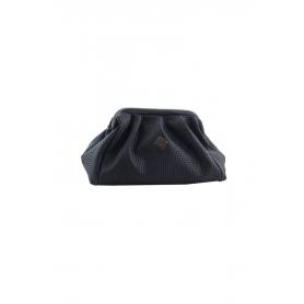 Γυναικεία τσάντα Χειρός Lovely Handmade Paris St Asti 9PA-L-13S Black