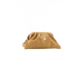 Γυναικεία τσάντα Χειρός Lovely Handmade Paris St Asti 9PA-L-46S Mustard