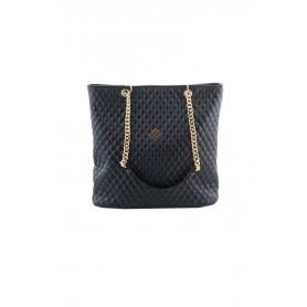 Γυναικεία τσάντα Ώμου Lovely Handmade Dreamy Remvi 9SH-C-13 Black