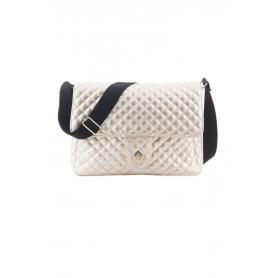 Γυναικεία τσάντα Ώμου Lovely Handmade Irma l Remvi 9IR-LC-31 Gold
