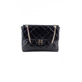 Γυναικεία τσάντα Ώμου Lovely Handmade Milena Large Remvi 9MI-LLC-13 Black