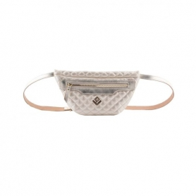 Γυναικείο τσαντάκι μέσης Belt Bag Lovely Handmade Remvi 9B-LC-31 Gold
