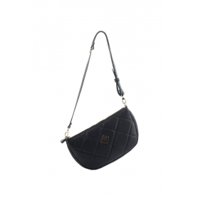 Γυναικεία Τσάντα Ώμου Lovely Handmade Luxurious Asti St Handbag Nostalgia Remvi Bag   Black - 10NO-C-13
