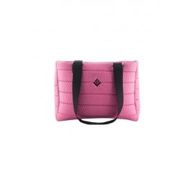 Γυναικεία Τσάντα Ώμου Lovely Handmade Morena Phos Bag | Fuchsia - 10MOR-FL-25