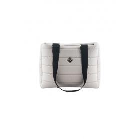 Γυναικεία Τσάντα Ώμου Lovely Handmade Morena Phos Bag | Ice - 10MOR-FL-02