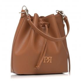 Γυναικεία τσάντα πουγκί Pierro Accessories 90400DL11 Ταμπά