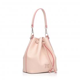Γυναικεία τσάντα πουγκί Pierro Accessories 90400DL50 Nude