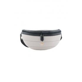 Γυναικείο Τσαντάκι Μέσης Lovely Handmade Billy Belt Bag | Ice - 10B-XFL-02