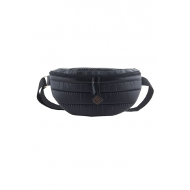 Γυναικείο Τσαντάκι Μέσης Lovely Handmade Billy Belt Bag Phos | Black - 9B-XFL-13