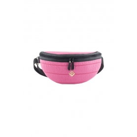 Γυναικείο Τσαντάκι Μέσης Lovely Handmade Billy Belt Bag Phos | Fuchsia - 10B-XFL-25