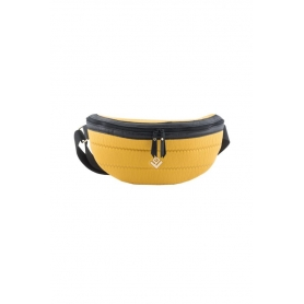Γυναικείο Τσαντάκι Μέσης Lovely Handmade Billy Belt Bag Phos | Yellow - 10B-XFL-19