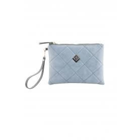 Γυναικεία τσάντα χειρός Lovely Handmade Bend Remvi Handbag | Blue Denim - 10BE-C-55