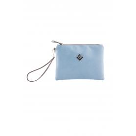 Γυναικεία τσάντα χειρός Lovely Handmade Bend Asti Suede Handbag | Ciel - 10BE-SS-20