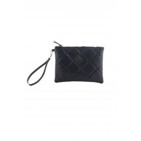Γυναικεία τσάντα χειρός Lovely Handmade Bend Remvi Handbag | Black - 10BE-C-13