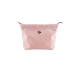 Γυναικεία Τσάντα Χειρός Lovely Handmade Ciara Asti Suede | Puce - 10CIA-SS-28
