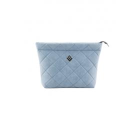 Γυναικεία Τσάντα Χειρός Lovely Handmade Ciara Remvi Handbag | Blue Denim - 10CIA-C-55