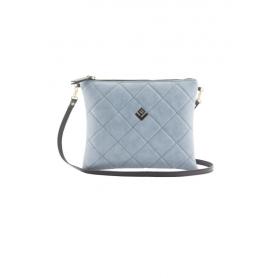 Γυναικεία Τσάντα Χειρός Lovely Handmade Luxurious Remvi Handbag | Blue Denim - 10N-LXC-55