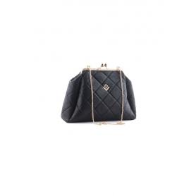 Γυναικεία Τσάντα Χειρός Lovely Handmade Marais Remvi Bag | Black - 10MV-C-13