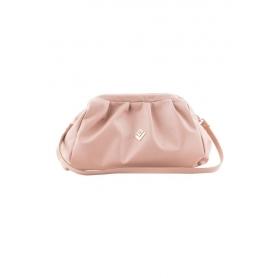 Γυναικεία Τσάντα Χειρός Lovely Handmade Paris Asti Bag | Nude - 10PA-L-06
