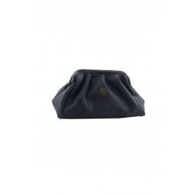Γυναικεία Τσάντα Χειρός Lovely Handmade Paris St Asti Bag | Black - 10PA-L-13S
