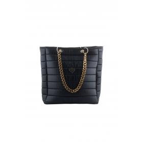 Γυναικεία τσάντα ώμου Dreamy Large Phos Bag   Black - 9SH-FL-13