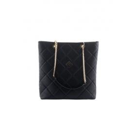 Γυναικεία Τσάντα Ώμου Dreamy Remvi Bag | Black - 10SH-C-13