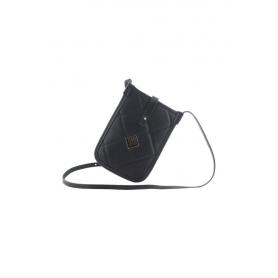 Γυναικεία Τσάντα Ώμου Lovely Handmade Celly Remvi   Black - 10CE-C-13