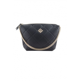 Γυναικεία Τσάντα Ώμου Lovely Handmade Remvi Bag | Black - 10X-C-13