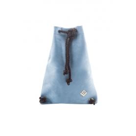 Γυναικεία Τσάντα Πλάτης Lovely Handmade Dourvas Asti Suede Backpack | Ciel - 10D-SS-20