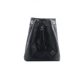 Γυναικεία Τσάντα Πλάτης Lovely Handmade Hypnotic Remvi Backpack | Black - 10P-SC-13