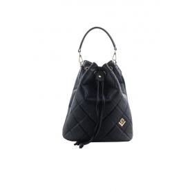 Γυναικεία Τσάντα Πλάτης Lovely Handmade Iris Remvi Backpack | Black - 10IRI-C-13