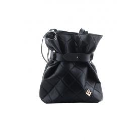 Γυναικεία Τσάντα Πλάτης Lovely Handmade Kamil Remvi Backpack | Black - 10SF-C-13