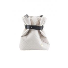 Γυναικεία Τσάντα Πλάτης Lovely Handmade Kamil Remvi Backpack | Dirty White - 10SF-C-54