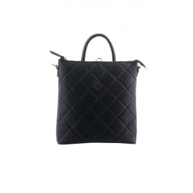 Γυναικεία Τσάντα Πλάτης Lovely Handmade Successful Remvi Backpack | Black - 10LB-C-13